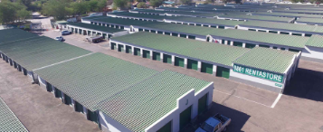 Self-Storage Facility Pretoria
